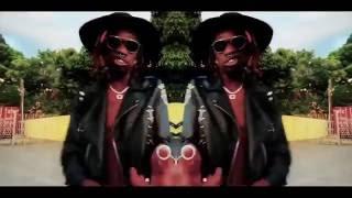 Teetimus & Tanto Blacks - Lifestyle Rich (Music Video)