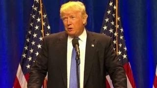 How will Trump's fundraising woes affect his campaign?