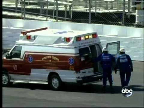 2007 NBS Camping World 200