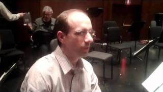 Interview with Christopher Taylor, Pianist