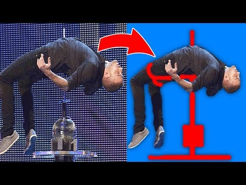 WORLD'S 7 GREATEST MAGIC TRICKS REVEALED