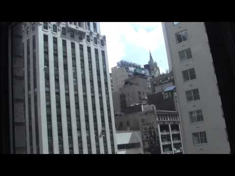 100 West 57th Street #5F Video Walk-through