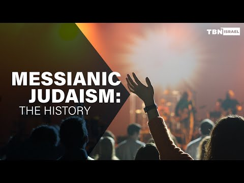 TBN Israel | Messianic Jews Documentary