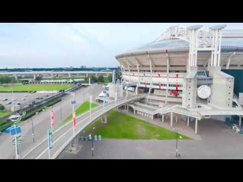 Amsterdam Energy ArenA at Johan Cruijff ArenA