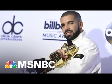 Is Drake The Greatest Rapper Of All Time?   The Beat With Ari Melber