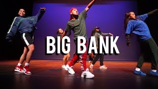 Big Bank by YG | Nextkidz Choreography Live Front Row