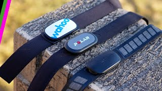 Best Budget Heart Rate Monitor // Wahoo Tickr vs Polar H9 vs Garmin HRM-Dual screenshot 1