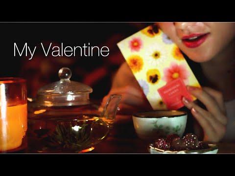 Be Mine ♥ My Valentine ♥ IV