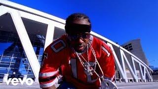 Смотреть клип Jermaine Dupri - Welcome To Atlanta   Re-Mix