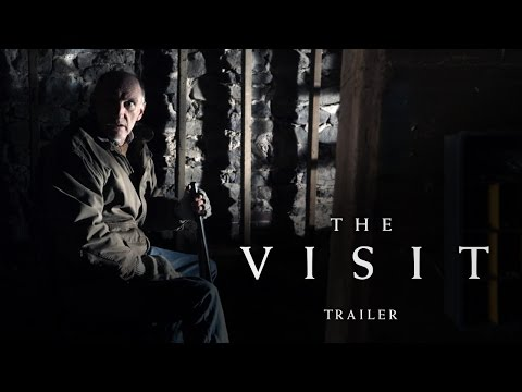 The Visit: International Trailer 1 (Universal Pictures) [HD]