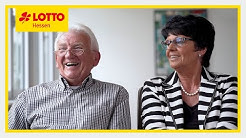 Unsere LOTTO-Legenden: Familie Süß aus Praunheim