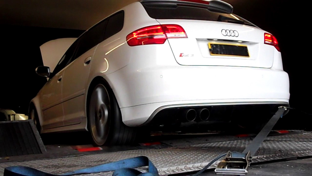 audi rs3 8p tte500 turbo mrc tuning stage 3 remap youtube. Black Bedroom Furniture Sets. Home Design Ideas