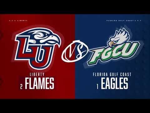 ASUN Women's Basketball Final: FGCU vs Liberty