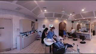 Changes Salon and Day Spa - 360 Tour