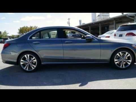 new 2017 mercedes benz c class miami fl coral gables fl hu211123. Cars Review. Best American Auto & Cars Review