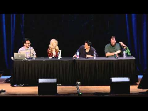 Rooster Teeth PAX Prime 2015
