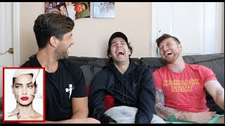 Download CRAZY PLASTIC SURGERY TRENDS ft DAVID DOBRIK AND SCOTTY SIRE Mp3 and Videos