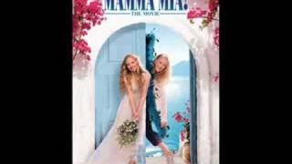 Mamma Mia Movie - Super Trouper