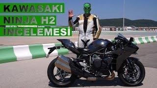 Kawasaki Ninja H2 Motosiklet İncelemesi thumbnail