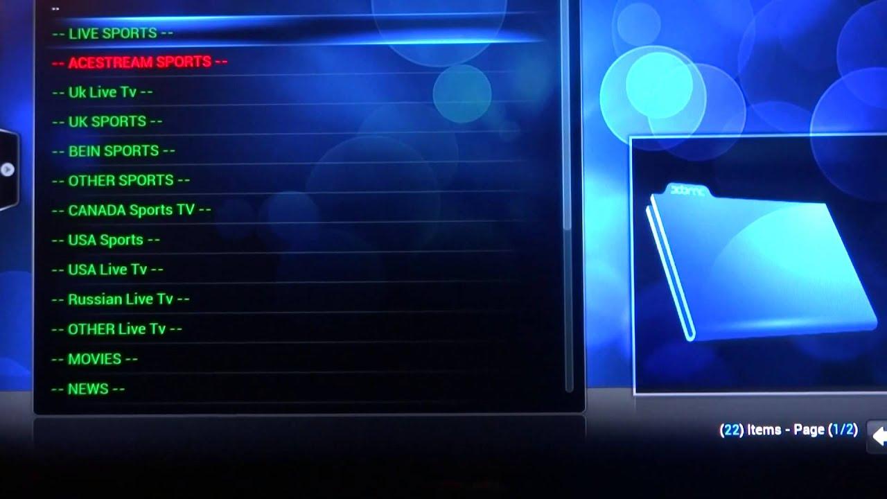 xbmc 13.2 android