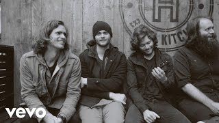 KONGOS - I Wąnt to Know