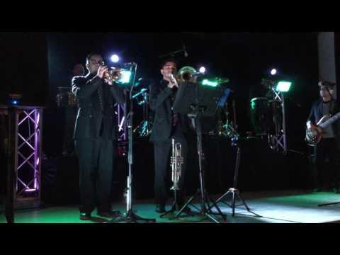 Ritmo Latino Live Band City San Luis Posada Dic 2016