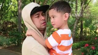 Video JANJI SUCI - Raffi Menemani Rafathar Shooting Iklan (9/9/18) Part 1 download MP3, 3GP, MP4, WEBM, AVI, FLV September 2018