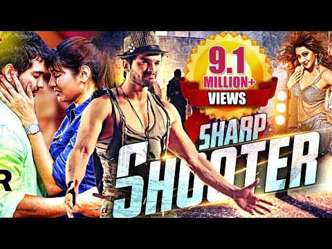 Sharp Shooter (2016) Full Hindi Dubbed...