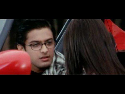 Ayesha Takia's Only kiss
