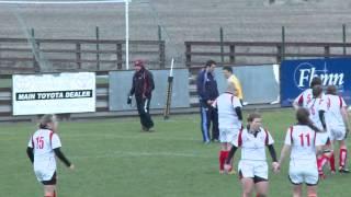 Leinster Women v Ulster Women Highlights