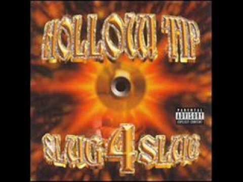 Hollow Tip - Slug 4 Slug