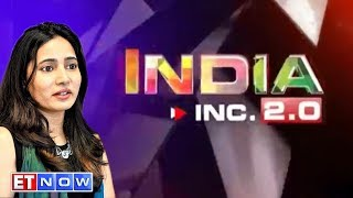 India Inc 2.0   Can 31-Yr Old Nadia Chauhan Make Parle Agro India's No.1 Beverage CO?