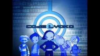Code lyoko Opening Indonesia And English