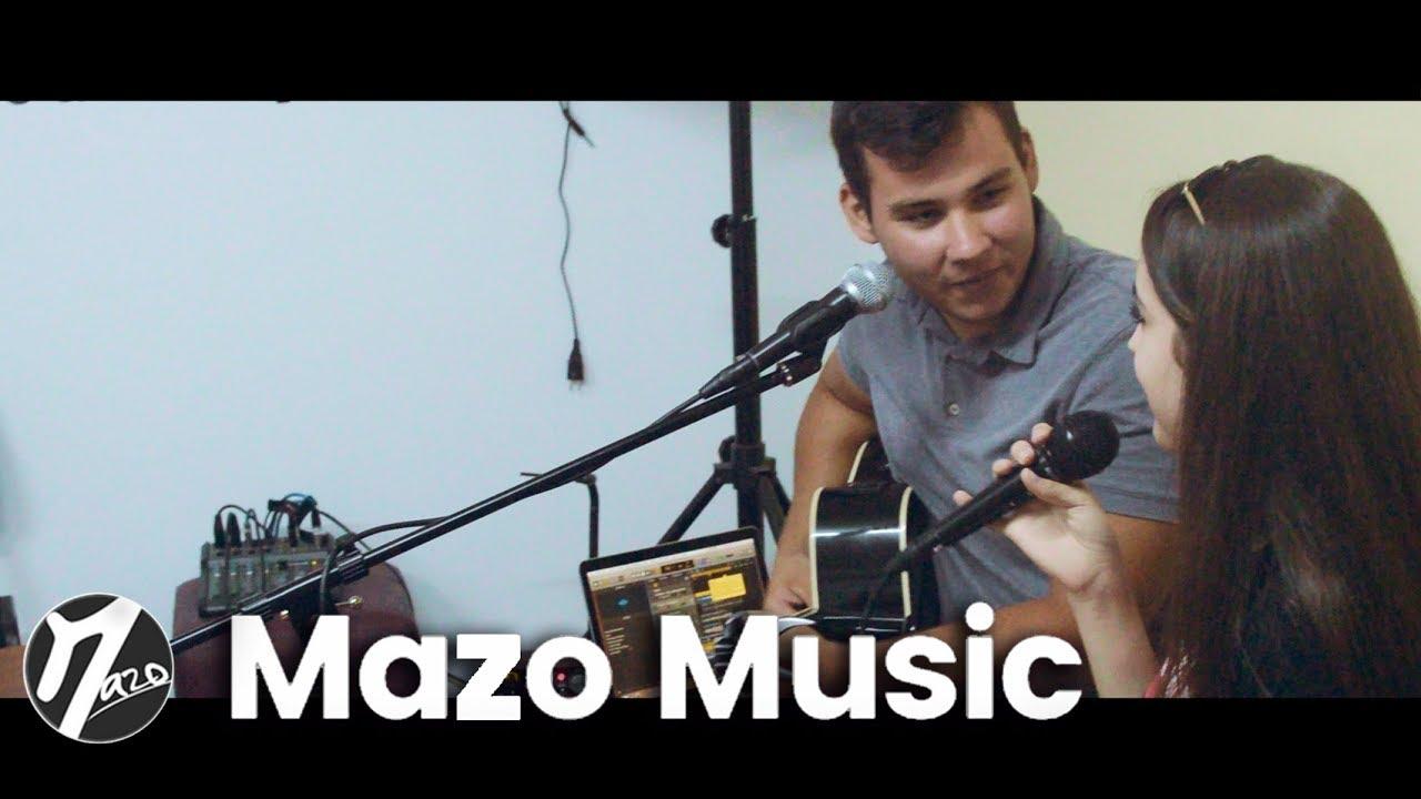 Eduard & Mada - 10.000 Motive (Mazo Music LIVE)