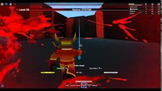 Roblox FSL 3 Magmus (Updated)