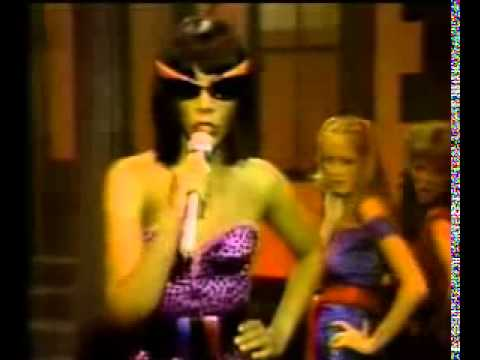 Donna Summer - The Donna Summer Special   1979