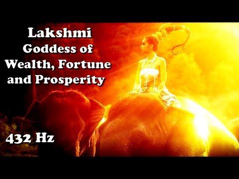 Lakshmi - Goddess