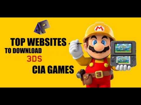 giochi cia 3ds