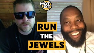 Run The Jewels On 4th Of July, Atlanta Protests, Confederate Flags, Statues + Run The Jewels 4