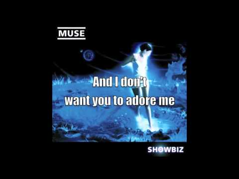 Muse - Muscle Museum [HD]