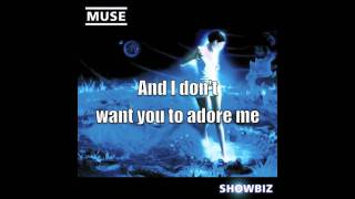 Watch Muse Muscle Museum video
