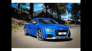 Top 3 things you need to know about the Audi TT