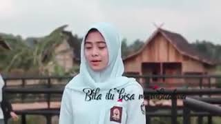 Shela on 7: DAN -cover by putih abu2(anak SMA)