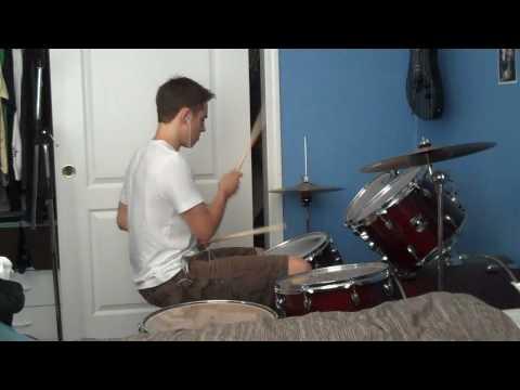 The Pretender Drum Cover