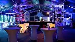 Telinekatajan 50-vuotisjuhlat juhlateltassa Tokoinrannassa