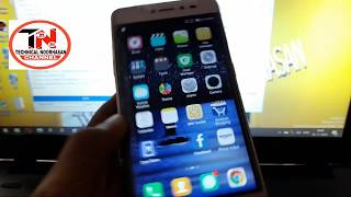 How To Fix Coolpad Note 3lite (cpld382) Unlock Frp Google Account Reset Use Miracle Crack Box
