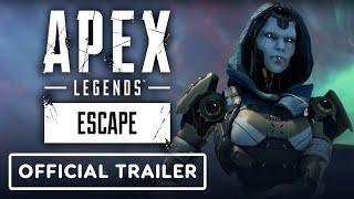 Apex Legends: Escape - Official Gameplay Trailer