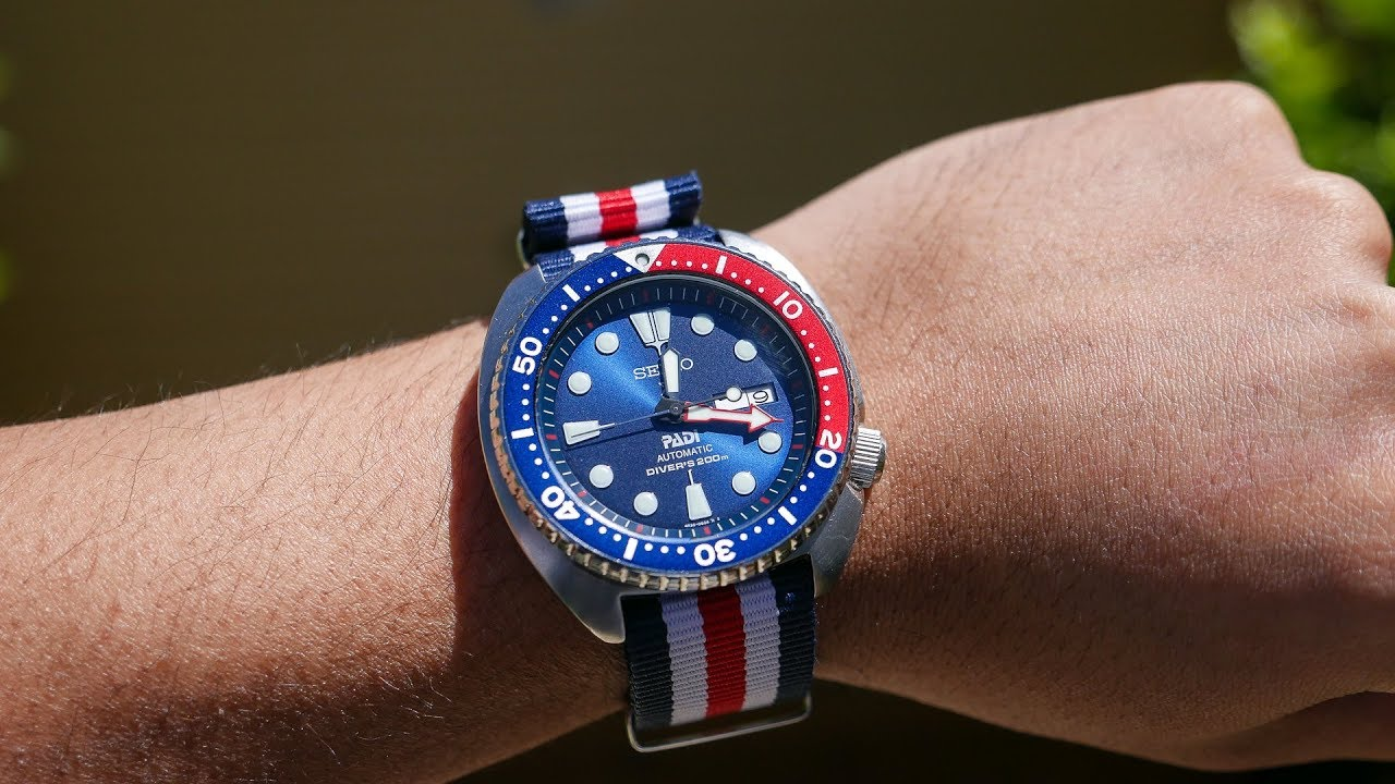 Review Seiko Prospex Srpa21 Padi Turtle 6 Months On The Wrist