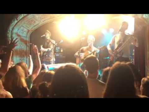 Kodaline - All I Want (Live at Omeara,...