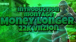 Money Longer l A Fortnite Montage